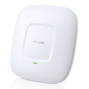 TP-LINK (EAP225) AC1200 (867+300) Dual Band Wireless Ceiling Mount Access Point